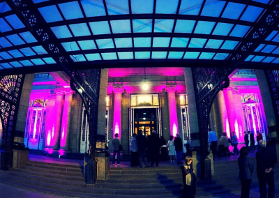 Teatro Colón 1