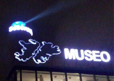 Faro Malvinas – Museo Malvinas